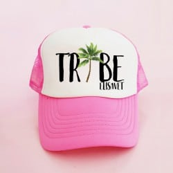 """Aloha Tribe"" bachelorette καπέλο για τις φίλες της νύφης"
