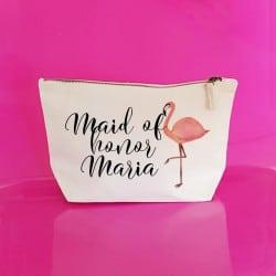 """Flamingo"" Νεσεσέρ για την κουμπάρα"