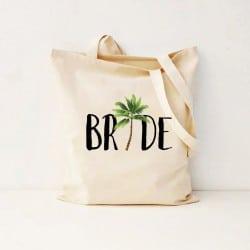 """Aloha"" Τσάντα νύφης"