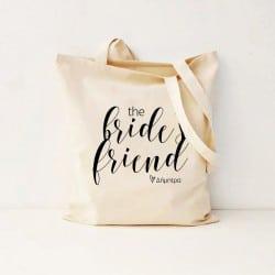 """The Friend"" Bachelorette τσάντα"