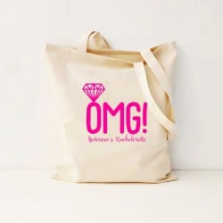 """OMG"" Bachelorette Τσάντα"