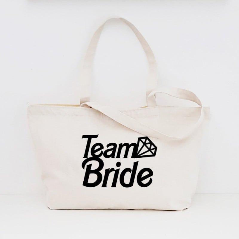 """Barbie"" Τσάντα για τις φίλες με φερμουάρ"