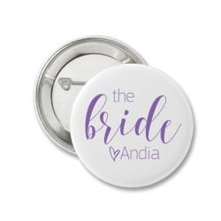 """The Bride"" Bachelorette..."