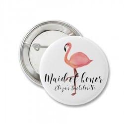 """""""Flamingo"""" Κονκάρδα για την..."""