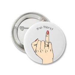 """""""The Finger"""" Κονκάρδα για..."""
