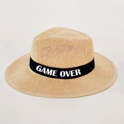 """Game Over"" Panama bachelor..."