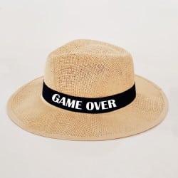 """""""Game Over"""" Panama bachelor..."""