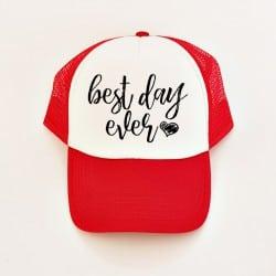 """""""Best Day Ever"""" πολύχρωμο..."""