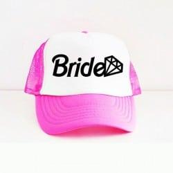 """Barbie"" Bachelor καπέλο νύφης"
