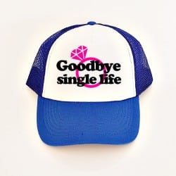 """Goodbye Single Life""..."
