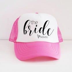 """""""The Bride Still"""" πολύχρωμο..."""