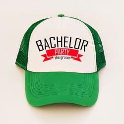 """Bachelor Party"" Καπέλο..."