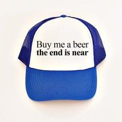"""""""Buy me a Beer"""" Bachelor..."""