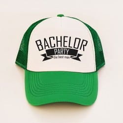"""""""Bachelor Party Banner""""..."""