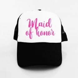 """Maid of Honor""..."