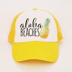 """Aloha Pineapple""..."