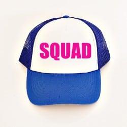 """Squad"" Bachelor Καπέλο για..."