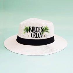 """Aloha"" Panama καπέλο για..."