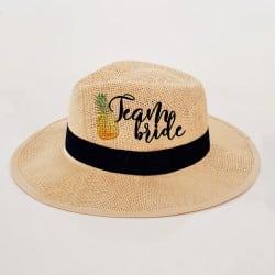 """""""Pineapple Fancy"""" Panama..."""