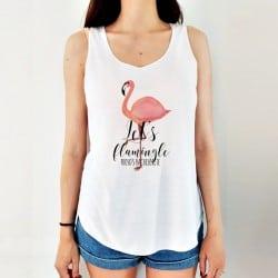"""""""Flamingo"""" bachelorette..."""