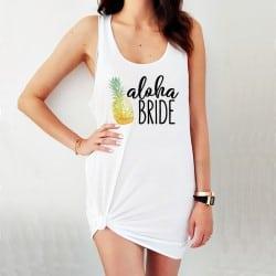 """""""Pineapple"""" Φόρεμα παραλίας..."""