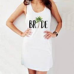 """Palm"" Φόρεμα παραλίας για..."