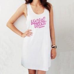 """""""Barbie"""" Φόρεμα παραλίας..."""