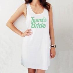 """Barbie Simple"" φόρεμα..."