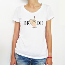 """The Finger Bride"" λευκό..."