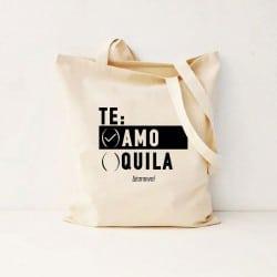 """""""Te-Amo"""" Τσάντα νύφης"""
