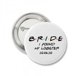 """Friends Lobster"" κονκάρδα..."