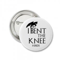 """Bent the Knee"" Bachelor..."
