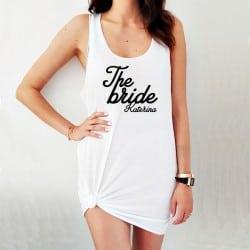 """Bride Amplify"" Φόρεμα..."