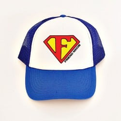 """Superman"" Πολύχρωμο jockey..."