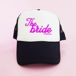 """""""Bride Amplify"""" πολύχρωμο..."""