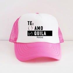 """Te Quila"" Πολύχρωμο jockey..."