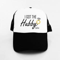 """""""Got the Hubby"""" πολύχρωμο..."""