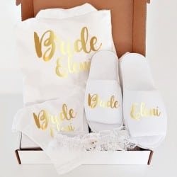 """Amore Gold Lingerie"" κουτί..."