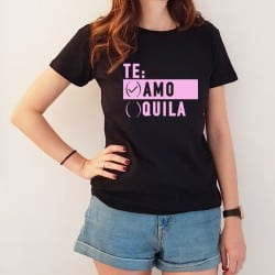 """Te Amo"" κοντομάνικο tshirt..."