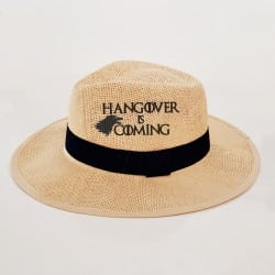 """Hangover is Coming"" Panama..."