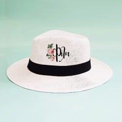 """Rose"" Panama καπέλο για..."