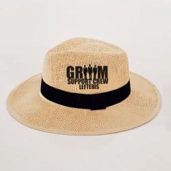 """Figures"" Panama καπέλο φίλων"