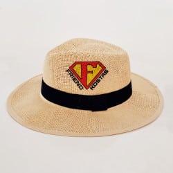 """Superman"" Panama καπέλο φίλων"