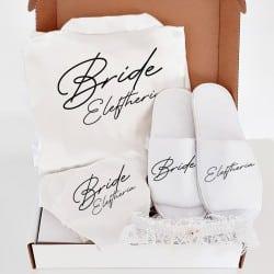 """Ballarina Lingerie"" κουτί..."