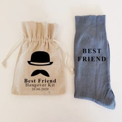 """Hat Friend"" Set κάλτσες &..."