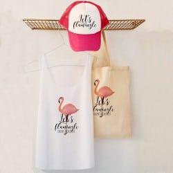 """Flamingo Fancy""..."