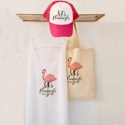 """Flamingo Fancy"" Beach..."