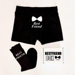 """""""Bowtie Suit Up"""" Κουτί για..."""
