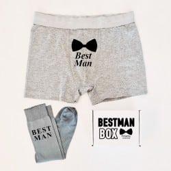 """Bowtie Suit Up"" Κουτί..."