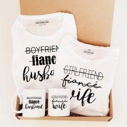 """""""Boyfriend-Girlfriend""""..."""
